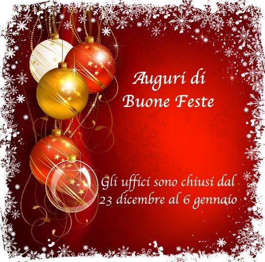 Chiusura natalizia Comitato Regionale Toscana thumbnail